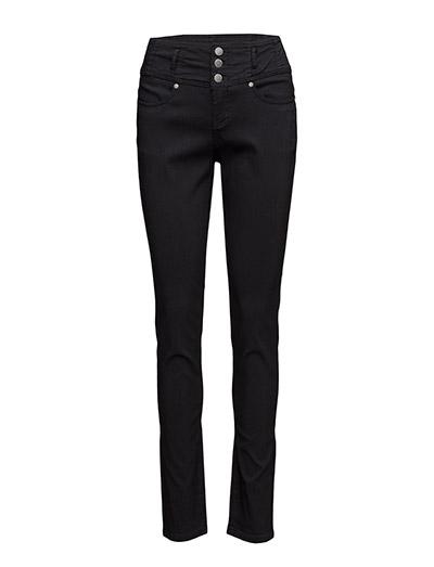 Zalin 2 Pants - BLACK