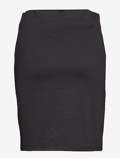 Fransa Frzastretch 2 Skirt- Hameet Black