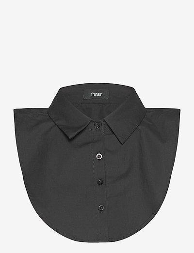 FAZACOLLAR 1 Accessoires - collars - black