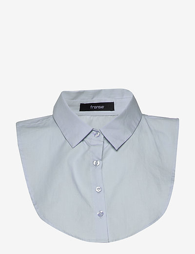 FAZACOLLAR 1 Accessoires - collars - cashmere blue