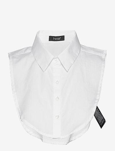 FAZACOLLAR 1 Accessoires - collars - white