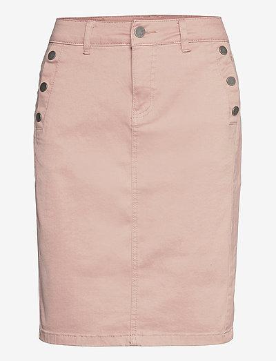 FRLOMAX 3 Skirt - korte nederdele - misty rose