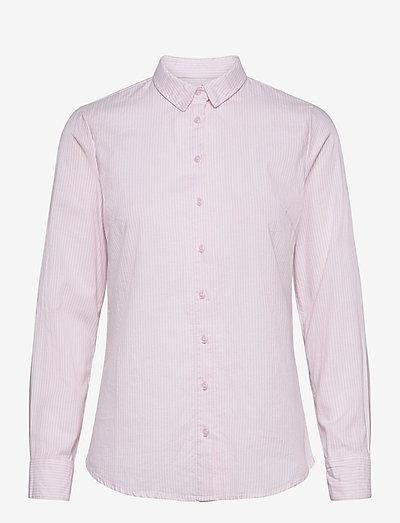FRZAOXFORD 1 Shirt - langærmede skjorter - orchid pink mix