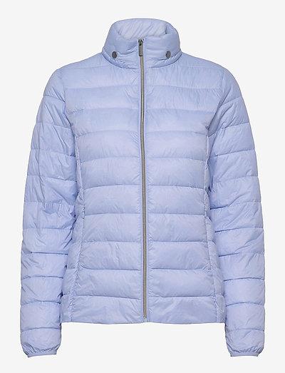 FRPAPADDING 1 Outerwear - vinterjakker - brunnera blue