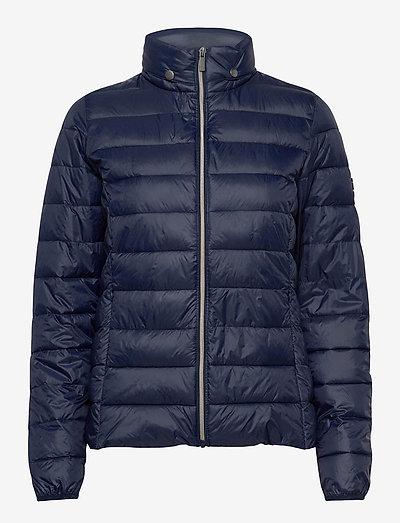 FRPAPADDING 1 Outerwear - vinterjakker - dark peacoat