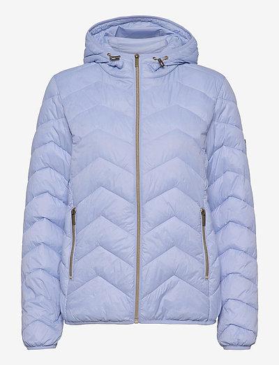 FRPAPADDING 5 Outerwear - vinterjakker - brunnera blue