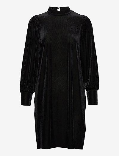 FRNEVELOUR 7 Dress - hverdagskjoler - black