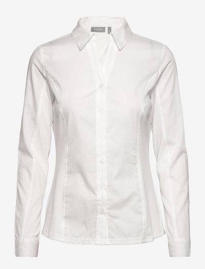 FRPASTIN 1 Shirt - langærmede skjorter - antique