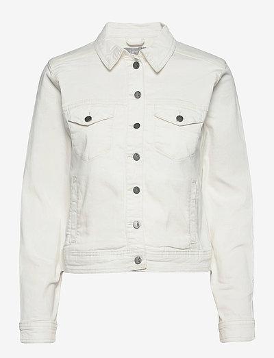 FRVOTWILL 1 Jacket - denimjakker - antique