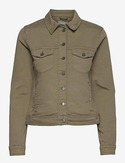 FRVOTWILL 1 Jacket - denimjakker - hedge