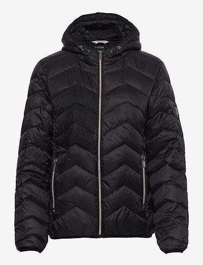 FRBAPADDING 1 Outerwear - vinterjakker - black