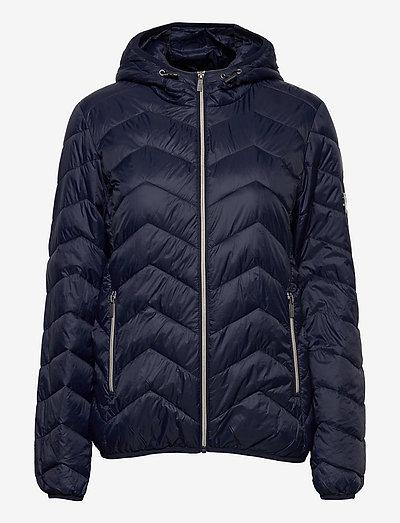 FRBAPADDING 1 Outerwear - vinterjakker - dark peacoat
