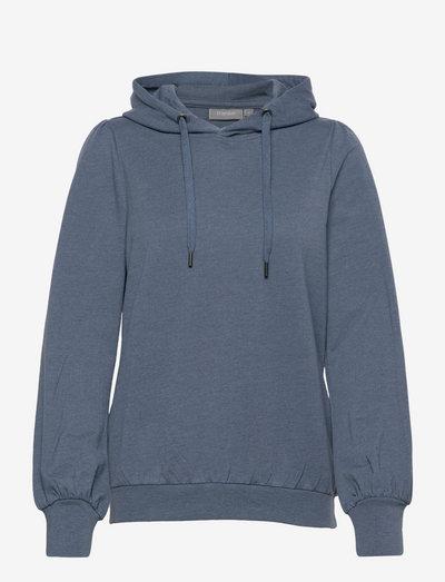 FRBESWEAT 1 Sweatshirt - hættetrøjer - bering sea