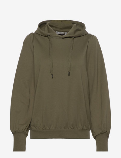 FRBESWEAT 1 Sweatshirt - hættetrøjer - hedge