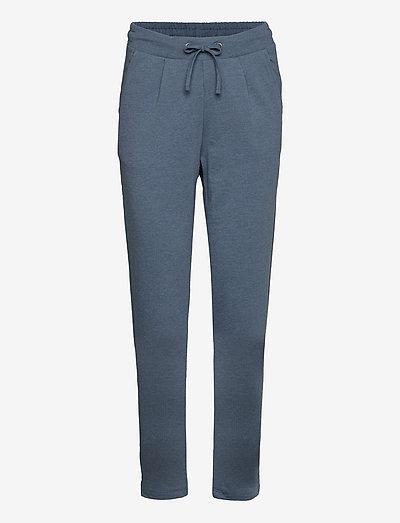 FRBESWEAT 3 Pants - casual bukser - bering sea