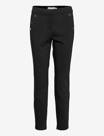 FRZATOWN 5 Pants - slim fit bukser - black