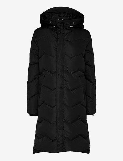FRBAWINTER 1 Outerwear - vinterfrakker - black