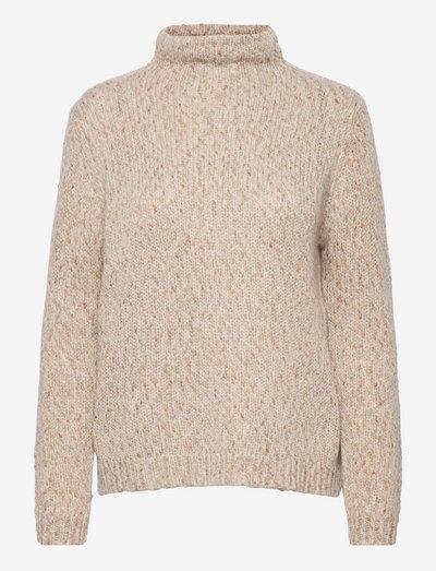 FRCESPOT 3 Pullover - rullekraver - frappé mix