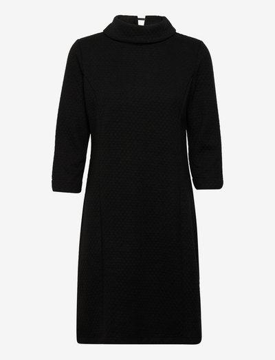 FRCECARDI 4 Dress - hverdagskjoler - black