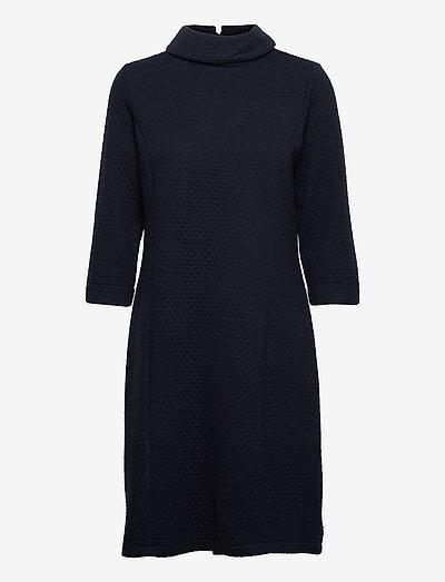 FRCECARDI 4 Dress - hverdagskjoler - navy blazer