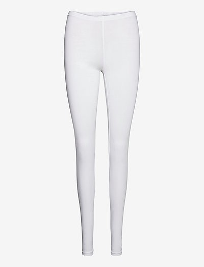 Kokos 1 Leggings - leggings - white