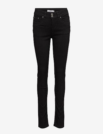 Zalin 1 Pant - bukser med smalle ben - black