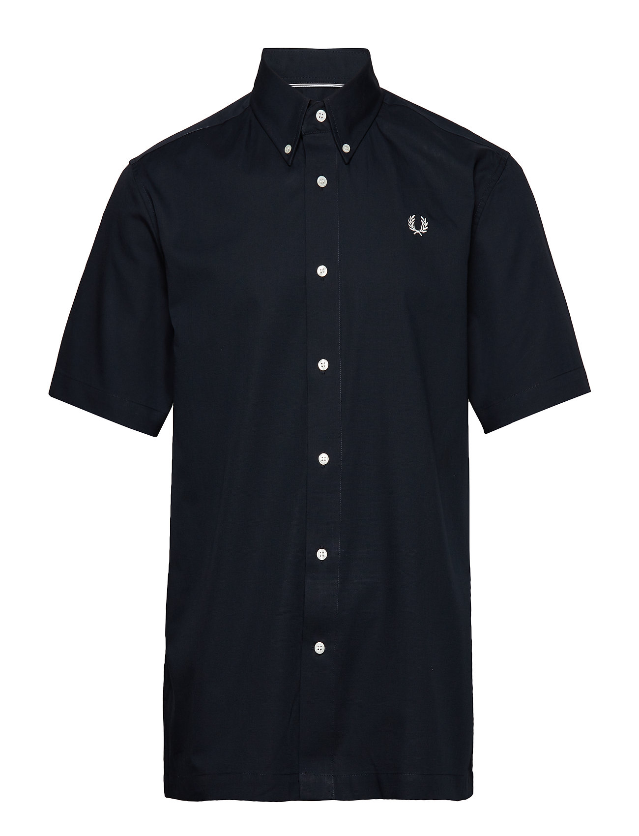 Fred Perry BUTTON DOWN SHIRT - NAVY