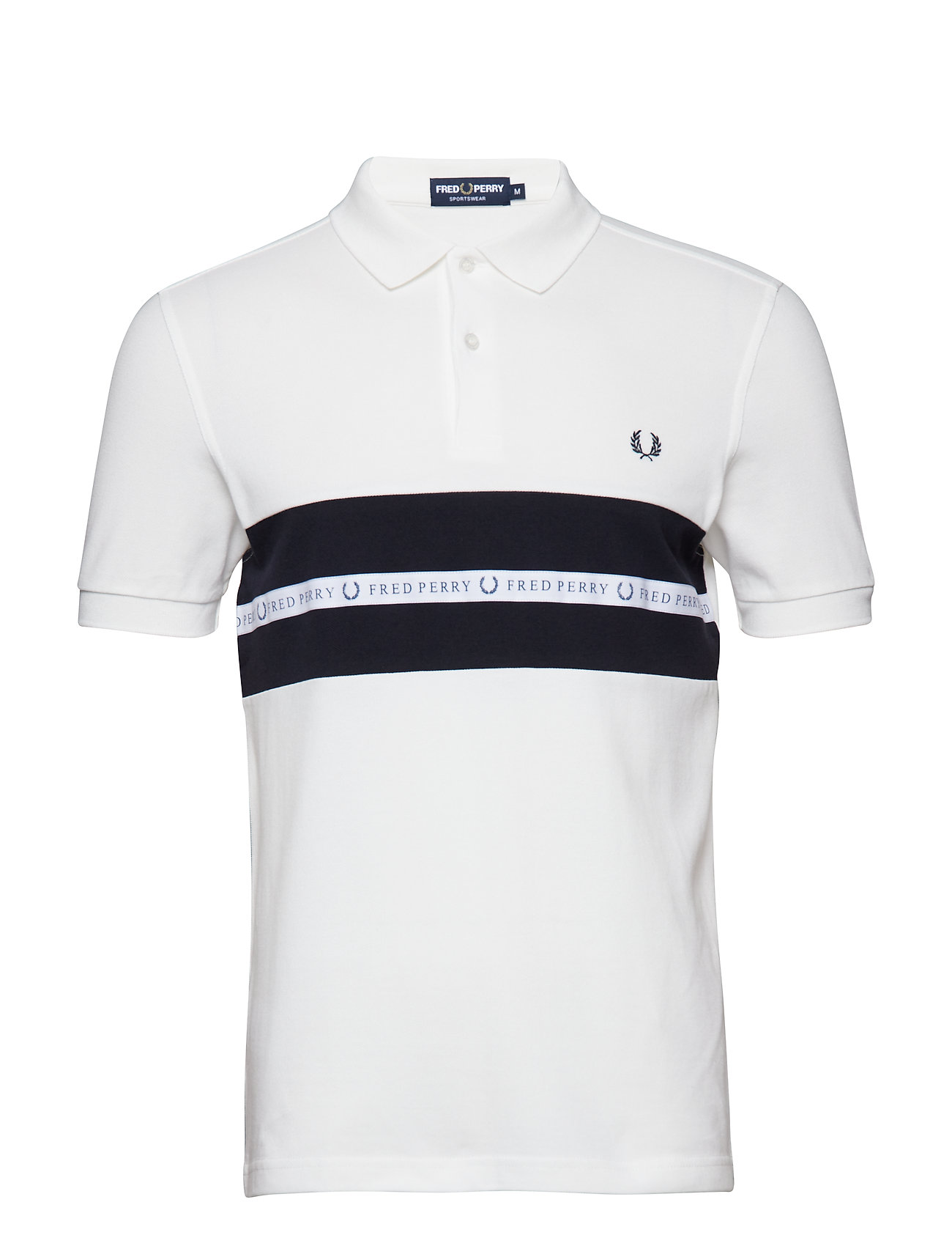 Fred Perry SPORTS TAPE SHIRT
