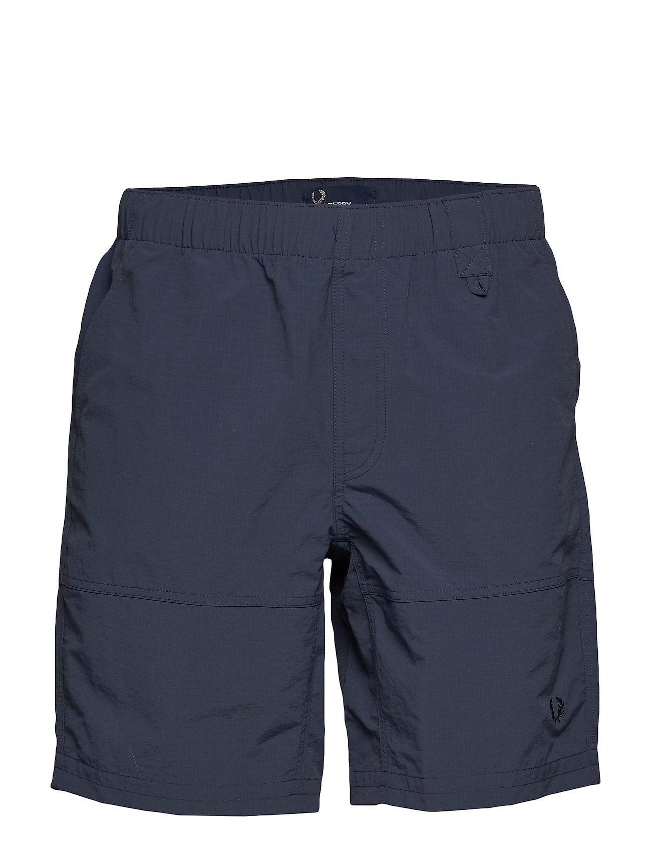 Fred Perry UTILITY SHORT - DARK AIRFORCE