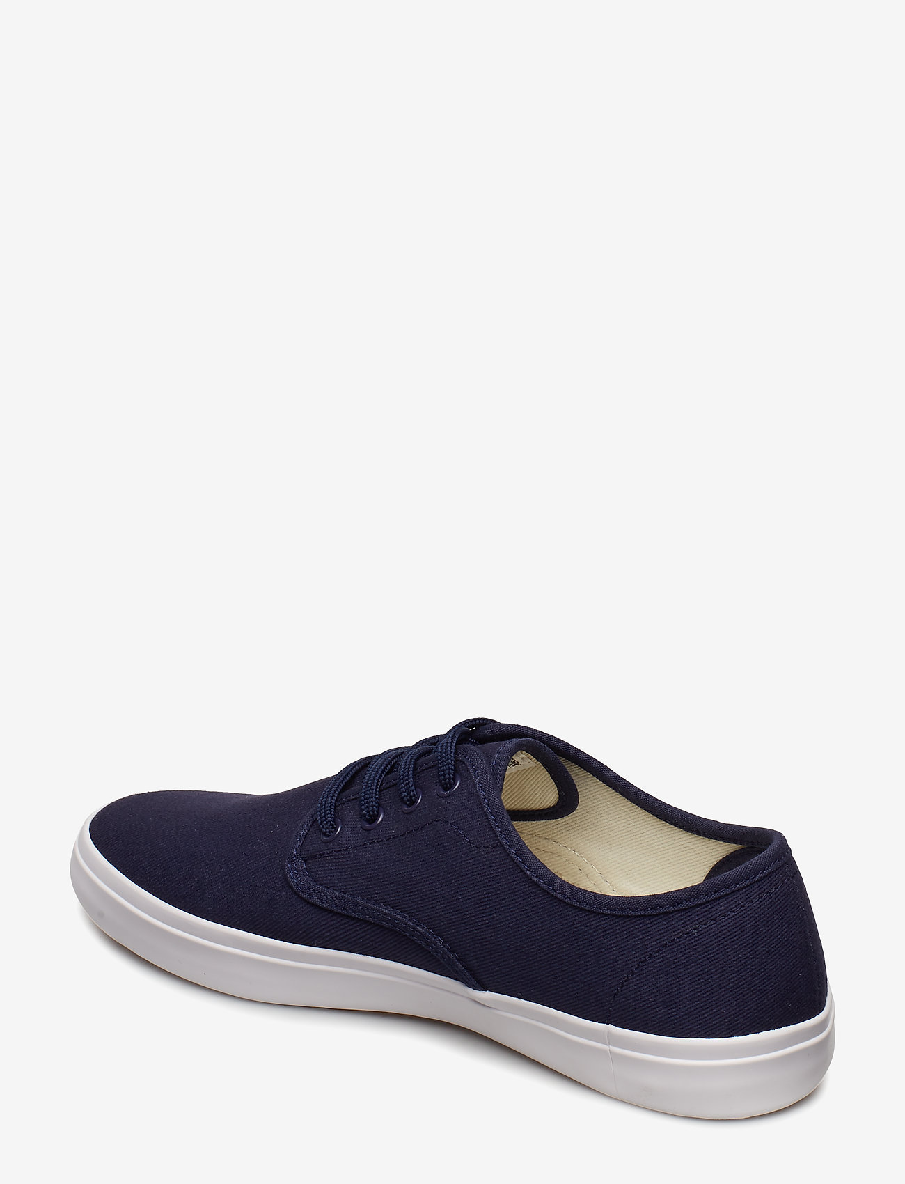 Merton Twill (Carbon Blue) - Fred Perry