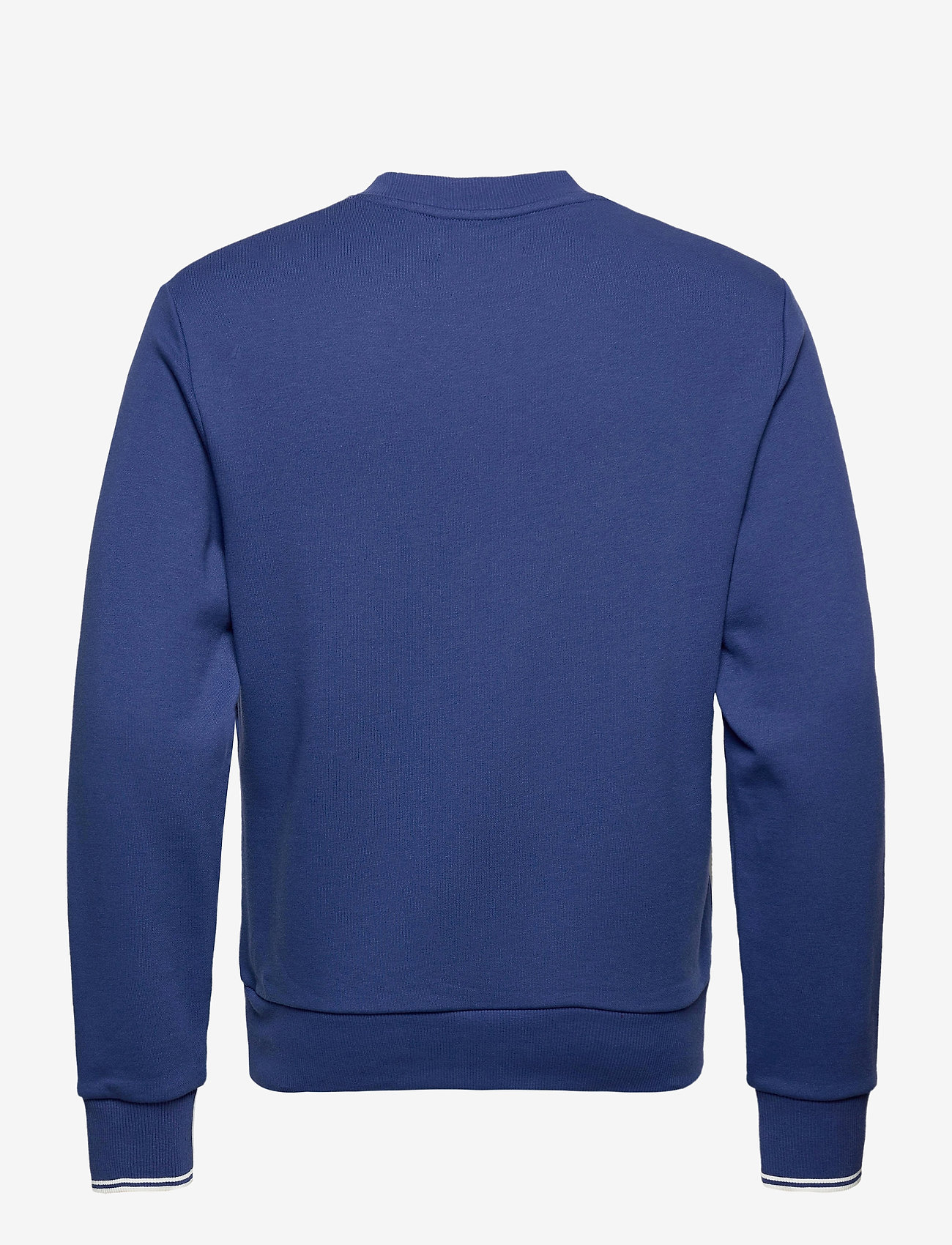Fred Perry CREW NECK SWEATSHIRT - Sweatshirts NAUTICAL BLUE - Menn Klær