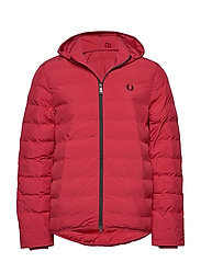 Hooded Jacket - SIREN