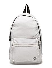 CLASSIC SHOULDER BAG - SNOW WHITE