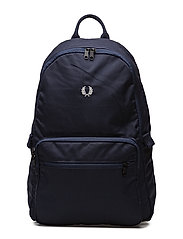 Twill Back Pack - NAVY