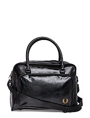 CLASSIC HOLDALL - BLACK/GOLD