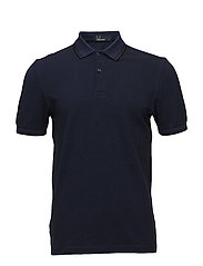 TWIN TIPPED FP SHIRT - MEDIEVAL BLUE