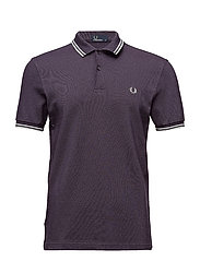 TWIN TIPPED FP SHIRT - NIGHTSHADE