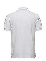PLAIN FP SHIRT - WHITE
