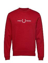 Graphic Sweatshirt - SIREN