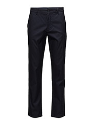 CLASSIC TWILL TROUSER - 608 NAVY