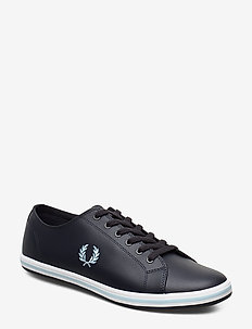 KINGSTON LEATHER - NAVY