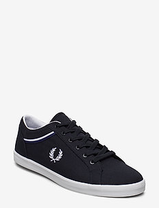 BASELINE CANVAS - NAVY