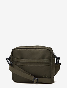 SMALL SIDE BAG - OLIVE