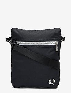 SIDE BAG - BLACK