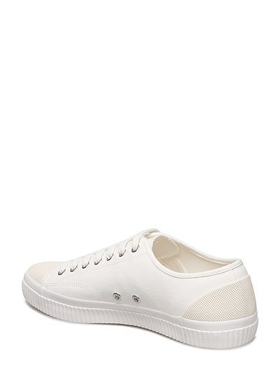 Fred Perry Fred Perry Hughes Hi top Sneakers Snow White