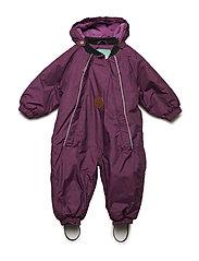 Suit baby - BORDEAUX