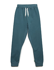 Sweat pants - DARK GREEN