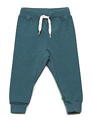 Sweat pants baby - DARK GREEN
