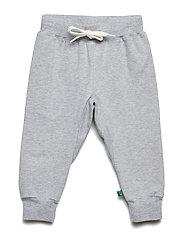Sweat pants baby - PALE GREYMARL
