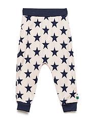 Star funky pants - ROSE